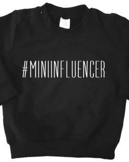 Sweater-miniinfluencer