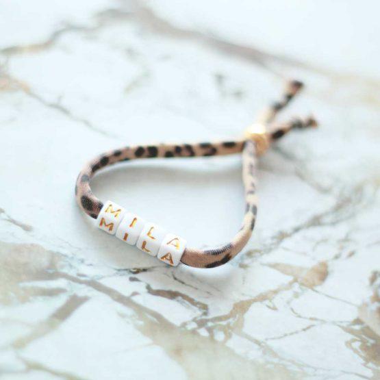 naamarmband-mila
