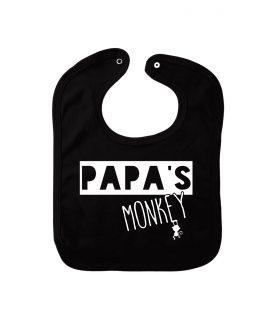 Slabber_Zwart-papa-s-monkey